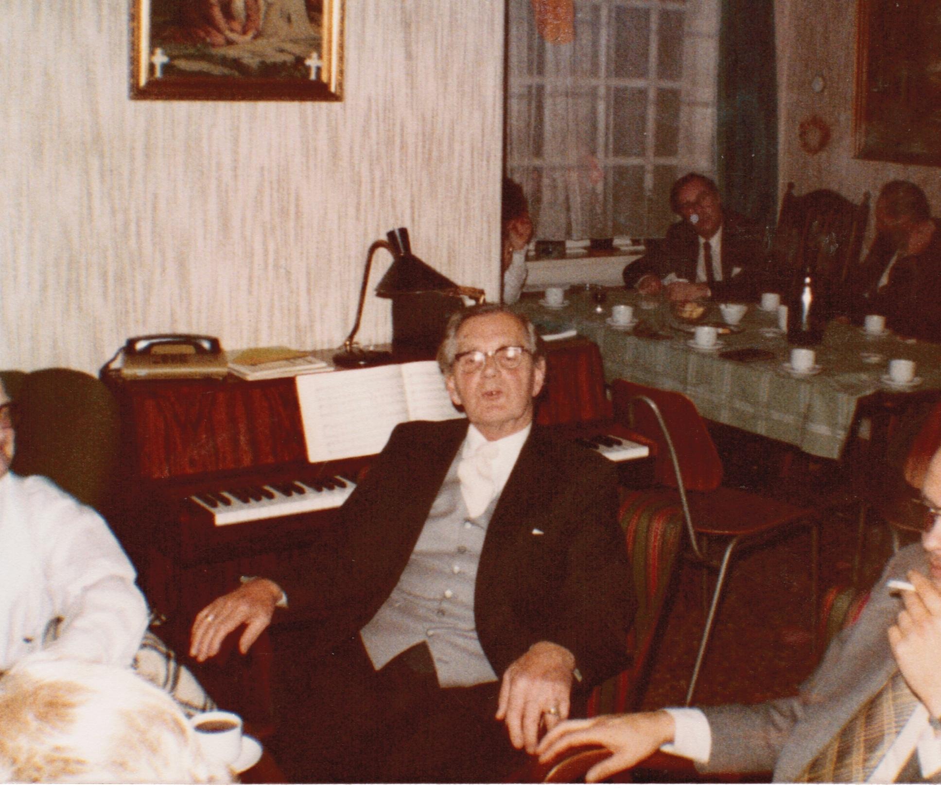 Ingrid og Kaj Stegelmann